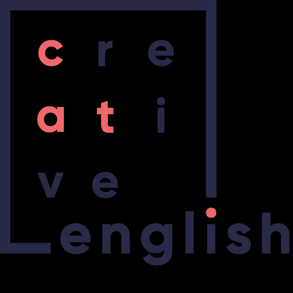 Creative English.cat